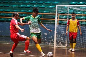 Đội nam Nam Phương Khánh Hòa và nữ Nha Trang FC vô địch