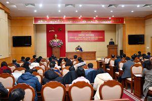 Công tác tuyên giáo Lào Cai với sứ mệnh đi trước, mở đường