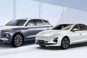 Hãng xe sang Trung Quốc hé lộ mẫu xe điện đầu tiên, thiết kế 'ăn đứt' Tesla Model 3