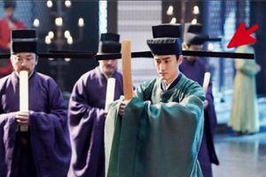 Mũ quan thời Tống có cánh dài cả mét: Công dụng của chúng là gì?
