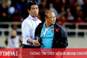 HLV ĐT Thái Lan muốn soán ngôi Việt Nam tại AFF Cup 2021