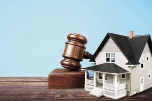 Thù lao tối đa hợp đồng dịch vụ đấu giá tài sản là 400 triệu đồng