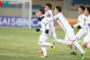 Ngày này năm xưa: U23 Việt Nam khởi đầu hành trình 'kỳ diệu' tại Thường Châu