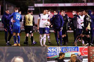 Những điều thú vị ở vòng 3 FA Cup: Diễn viên vào sân, nhiều đội Ngoại hạng Anh thất bại