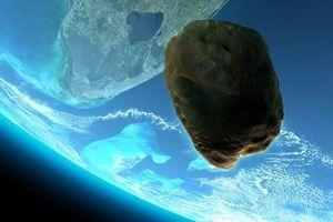 NASA theo sát thiên thạch có thể đâm vào Trái đất năm 2022