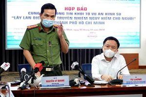 Làm lây lan dịch COVID-19 ở TP.HCM, nam tiếp viên hàng không bị khởi tố