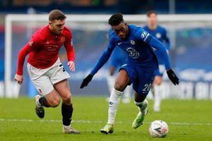 Chelsea, Man City, Tottenham thắng đậm tại vòng 3 FA Cup