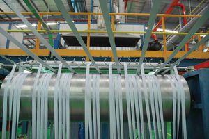 Cổ phiếu Tập đoàn Công nghiệp Cao su (GVR): Dấu hiệu phân phối đỉnh