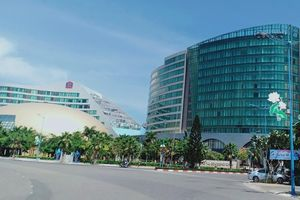 Đầu tư Phát triển Thiên Tân mua thêm 7,5 triệu cổ phiếu DIC Corp (DIG) trước thềm ĐHĐCĐ bất thường