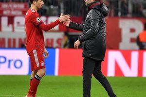 Lewandowski ví HLV Klopp như là một 'người thầy tồi tệ'
