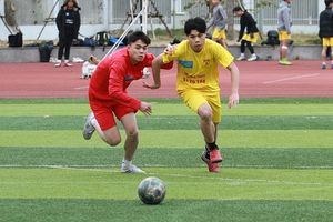 Lịch thi đấu loạt trận khép lại vòng bảng chiều 13-1-2021