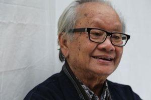 Nhạc sĩ Văn Ký, Hồng Đăng được đề nghị xét tặng Giải thưởng Hồ Chí Minh về VHNT