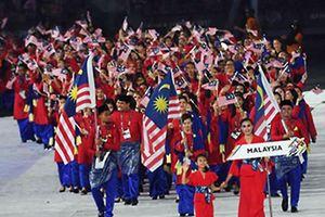 Malaysia tiêm vaccine ngừa COVID-19 cho vận động viên