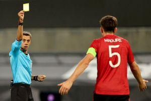 Sao MU đối mặt nguy cơ bị cấm thi đấu với Liverpool