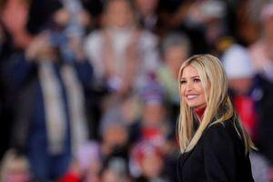 Cô Ivanka Trump định sẽ dự lễ nhậm chức của ông Biden