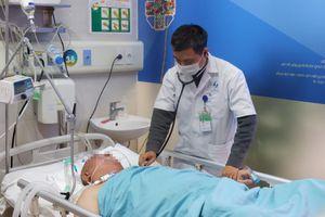 Nguyên nhân khiến nhiều người bị đột quỵ, viêm phổi khi trời rét đậm