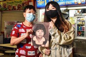 Em gái truy tìm kẻ hãm hại chị ruột 25 năm trước ở Singapore