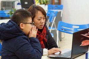 Nhiều trường ở Hải Phòng, Nghệ An tiếp tục cho học sinh nghỉ tránh rét