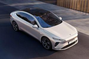 Xe điện của Trung Quốc có khả năng tự lái, giá từ 58.000 USD