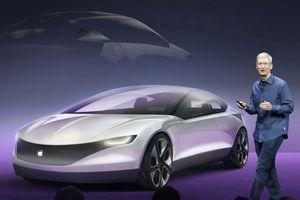 Vì sao Apple chọn Hyundai?