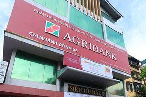Agribank lãi gần 13.000 tỷ đồng