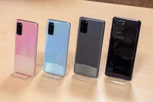 Galaxy S20 Ultra giảm giá mạnh