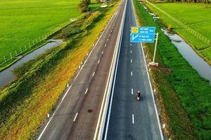 Khánh thành Cao tốc Lộ Tẻ - Rạch Sỏi: Từ Cần Thơ đến Kiên Giang chỉ mất 50 phút