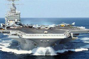 Báo Mỹ: Zircon thiết lập lại trật tự trên biển