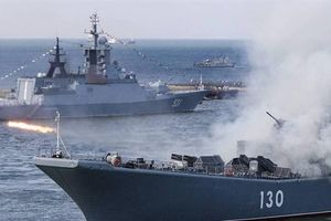 Chiến thuật mới của hải quân Nga khiến Mỹ lo ngại