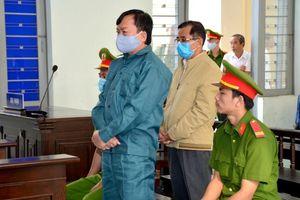 Xét xử phúc thẩm vụ án Vi phạm về quản lý đất đai tại TP Phan Thiết