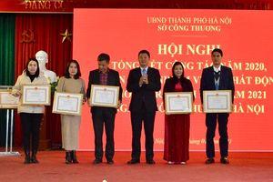 Ngành công thương Hà Nội lấy lại đà tăng trưởng nhanh trong năm 2021