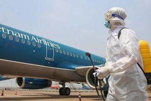 Vì sao nam tiếp viên hàng không được tại ngoại?