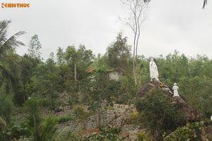 Nguyên Chủ tịch MTTQ Bình Định xây nhà trên đất rừng: Có bị xử lý Đảng?