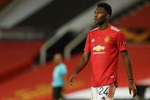 Cầu thủ đầu tiên nói lời chia tay Man United trong tháng 1