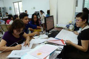 TPHCM xin tăng thêm hơn 3.600 công chức