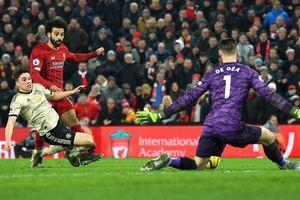 M.U sớm đại chiến với Liverpool ở vòng 4 FA Cup