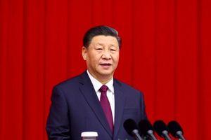 Ông Tập đề ra tầm nhìn cho Đảng Cộng sản Trung Quốc trong 30 năm tới
