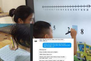 'Ma trận' lớp dạy chữ trước cho trẻ vào lớp 1 năm học 2021-2022