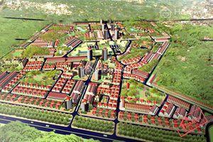 Điều chỉnh quy hoạch 1/2000 Khu đô thị An Phú - An Khánh: Người dân - Doanh nghiệp - Nhà nước đều có lợi