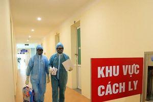 2 mẹ con người Nga tái dương tính với virus SARS-CoV-2