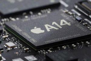 iPhone 13 sẽ giới thiệu chip A15 dựa trên 5nm+