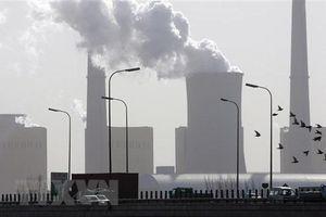 IEA: Lượng khí thải toàn cầu sẽ tăng trở lại trong năm 2021