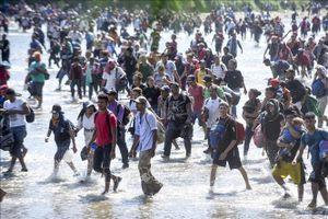 Vấn đề người di cư: Mexico và các nước Trung Mỹ chung tay tìm giải pháp