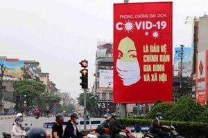 Báo Nga ấn tượng thành tựu của Việt Nam