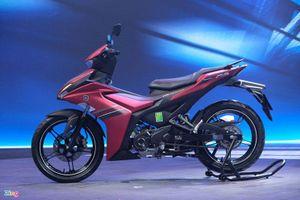 Mua xe côn tay tầm giá 50 triệu đồng, chọn Yamaha Exciter 155 hay Suzuki Raider?