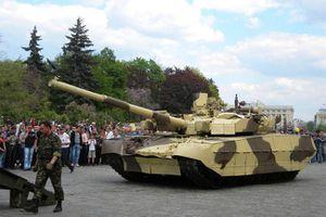 Vụ bê bối mới tại cơ sở chế tạo xe tăng Ukraine
