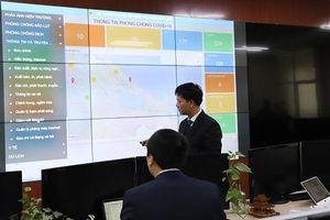 Viettel muốn xây dựng hệ thống đô thị thông minh tại Huế thành mô hình chuẩn
