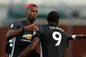 Đội hình M.U lần gần nhất dẫn đầu bảng Premier League giờ ra sao?