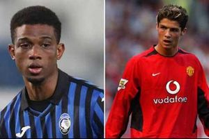Thương vụ M.U mua Diallo được ví von với Ronaldo