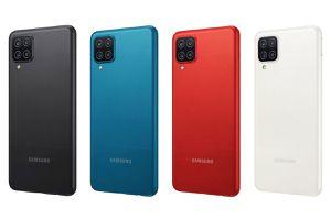 Những ưu và nhược điểm của Samsung Galaxy A12 vừa lên kệ tại Việt Nam